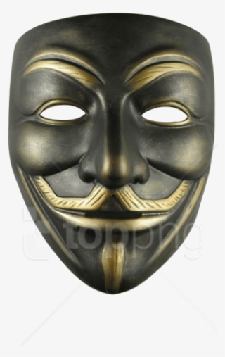 Anonymous Mask PNG, Transparent Anonymous Mask PNG Image Free.