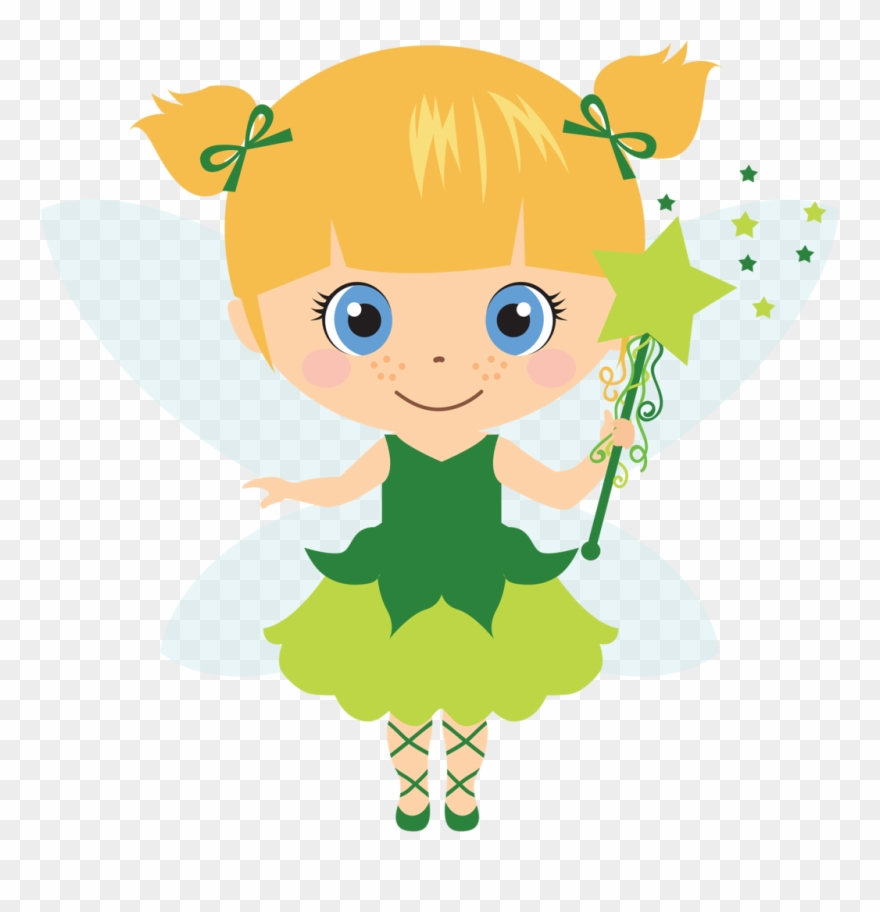 Clipart Of Fee, Ch And Fairy.