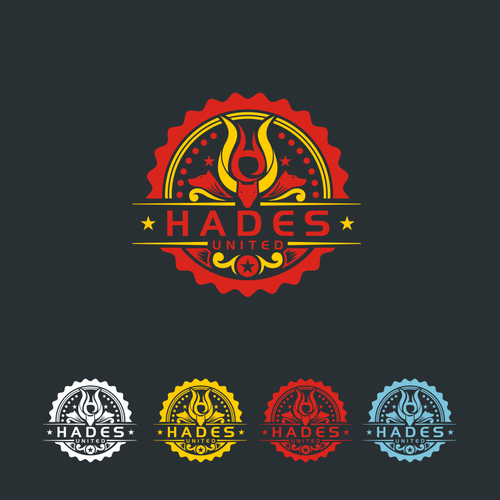 Bring Life to Hades United, an arts and entertainment.