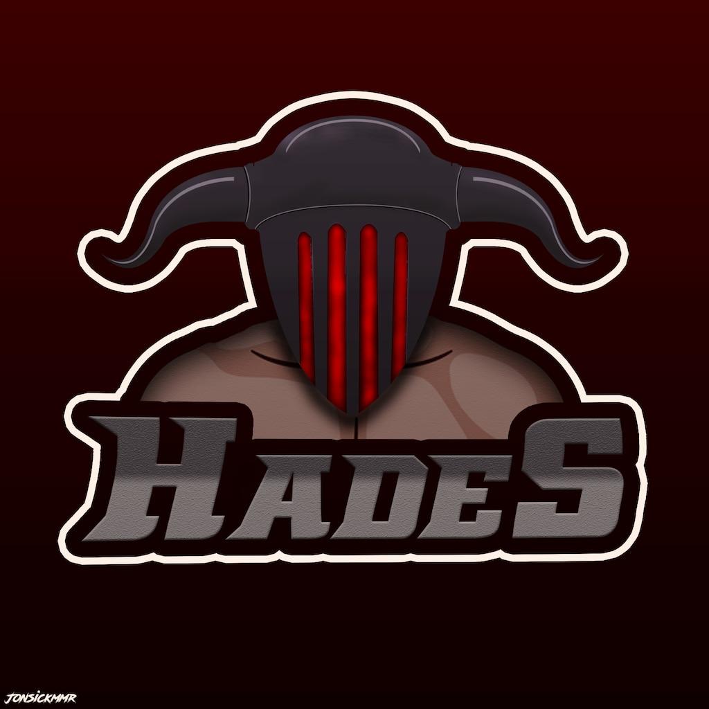 Steam Community :: :: Team Hades logo.