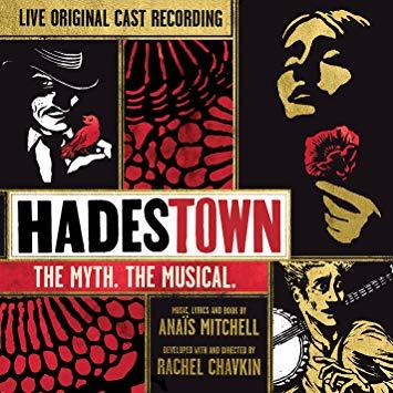 Hadestown: The Myth. The Musical..