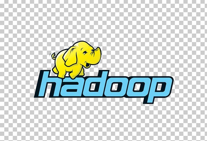 Apache Hadoop Logo Big Data Data Analysis Hadoop Distributed.