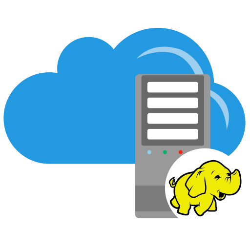Hadoop Icon at GetDrawings.com.