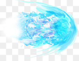 Hadoken PNG And Hadoken Transparent Clip #528338.