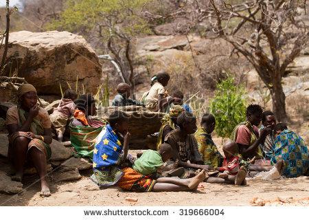 Mangola, Tanzania.