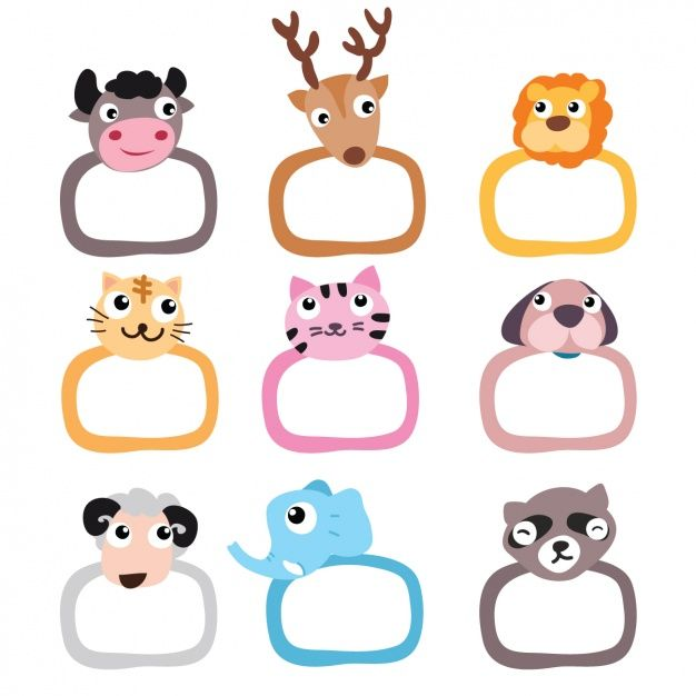 1000+ images about Animal Clip Art on Pinterest.