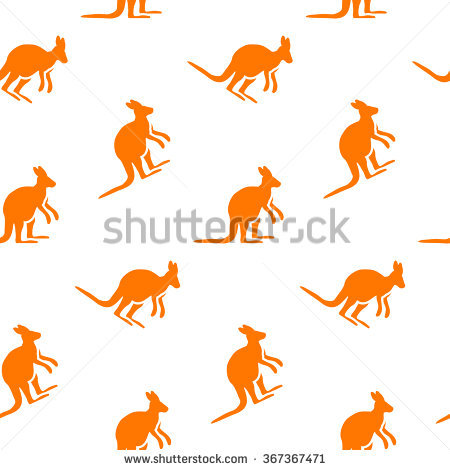 Kangaroo Plant Stock Photos, Royalty.
