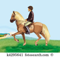 Haflinger Clip Art and Stock Illustrations. 9 haflinger EPS.