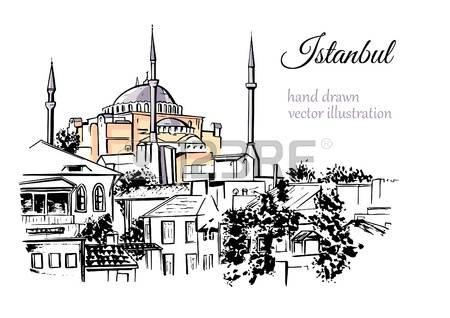 189 Hagia Sophia Stock Vector Illustration And Royalty Free Hagia.