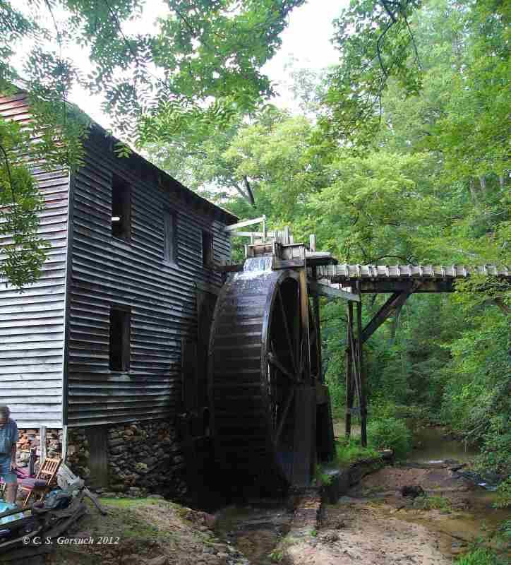 17 Best images about Grist Mill on Pinterest.