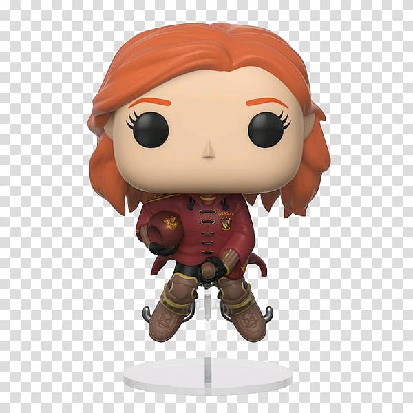 Funko Pop Movies Potter Ginny Weasley Ron Weasley Rubeus.