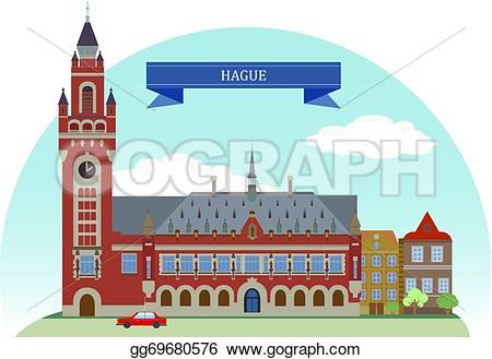 Hague clipart.