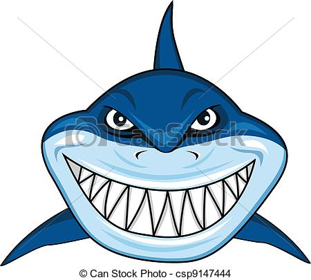 Shark Illustrations and Clipart. 7,930 Shark royalty free.
