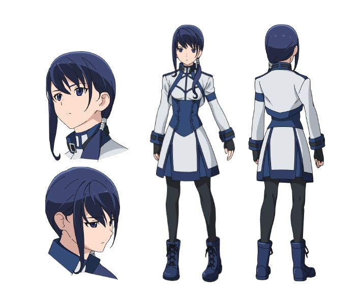 17 Best images about Hai to Gensou no Grimgar on Pinterest.