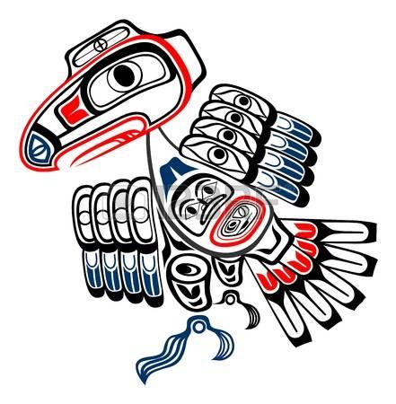 218 Haida Cliparts, Stock Vector And Royalty Free Haida Illustrations.