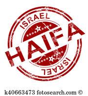 Haifa Illustrations and Clip Art. 15 haifa royalty free.