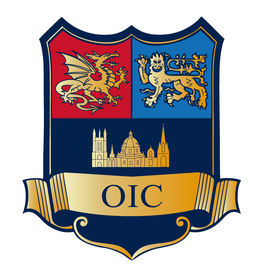 Oxford International College of Changzhou.