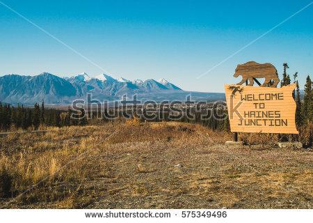 Kluane National Park Stock Photos, Royalty.