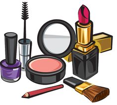 25 Best makeup clipart images in 2016.