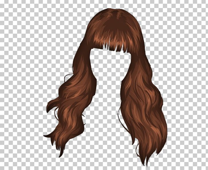 Hairstyle Long Hair Bangs Braid PNG, Clipart, Animated.