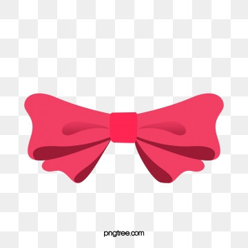 Hair Bow Png, Vector, PSD, and Clipart With Transparent Background.