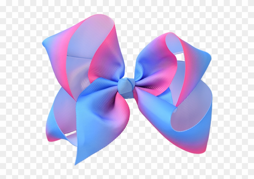 Hair Bow Png, Transparent Png.