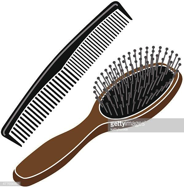 60 Top Hairbrush Stock Illustrations, Clip art, Cartoons, & Icons.