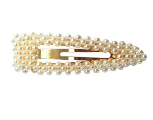 Download Free png Shop The Most Popular Pearl Hair Clips On.