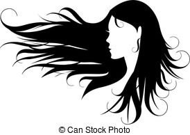 Hair Illustrations and Clipart. 140,704 Hair royalty free.