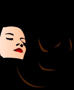 Hair Clip Art Images.