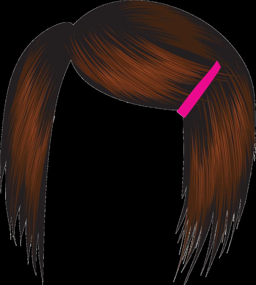 Hair clipart clipartfest.