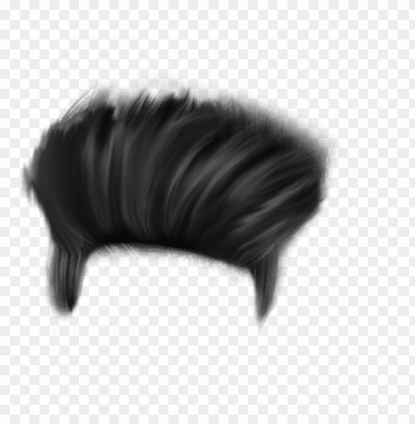 Hair Style Boy Png For Picsart.