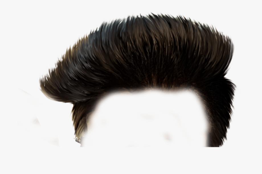 Hair Png Boy.
