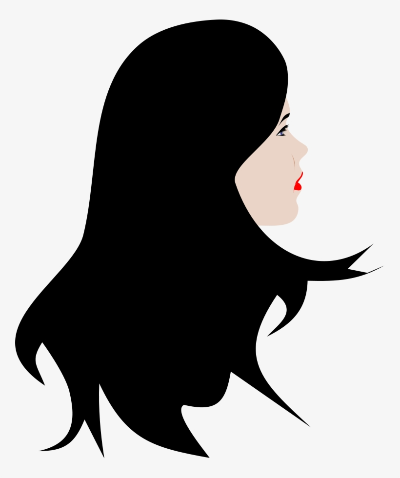 Stylist Clipart Back For Free Download.