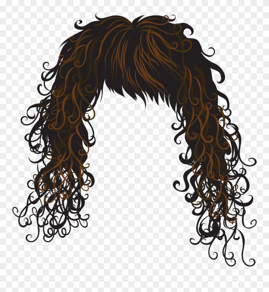 Hair Clipart Free Download Clip Art On.