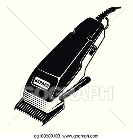 Hair clippers clipart 7 » Clipart Station.