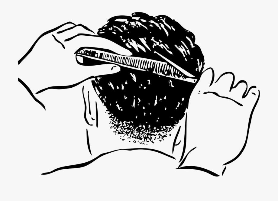 Haircut Man Barber Hair Style Styling Cuttin.