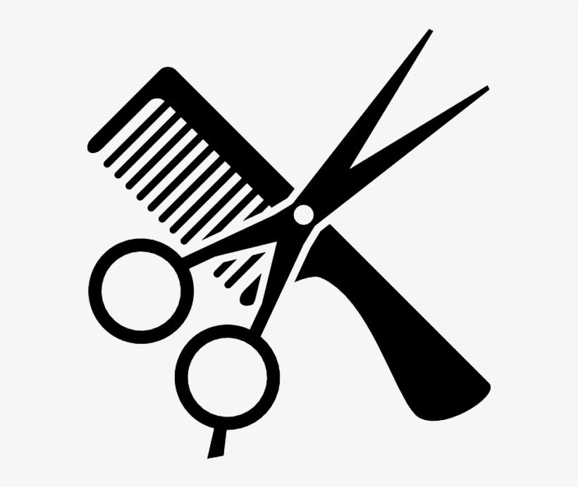 Hair Cut Png.