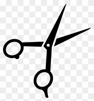 Free PNG Hair Cutting Scissors Clip Art Download.