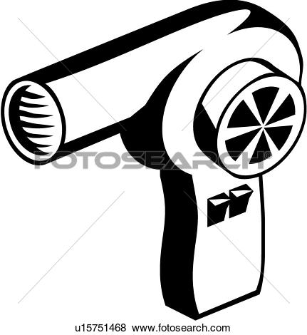 Hair dryer Clipart EPS Images. 2,659 hair dryer clip art vector.