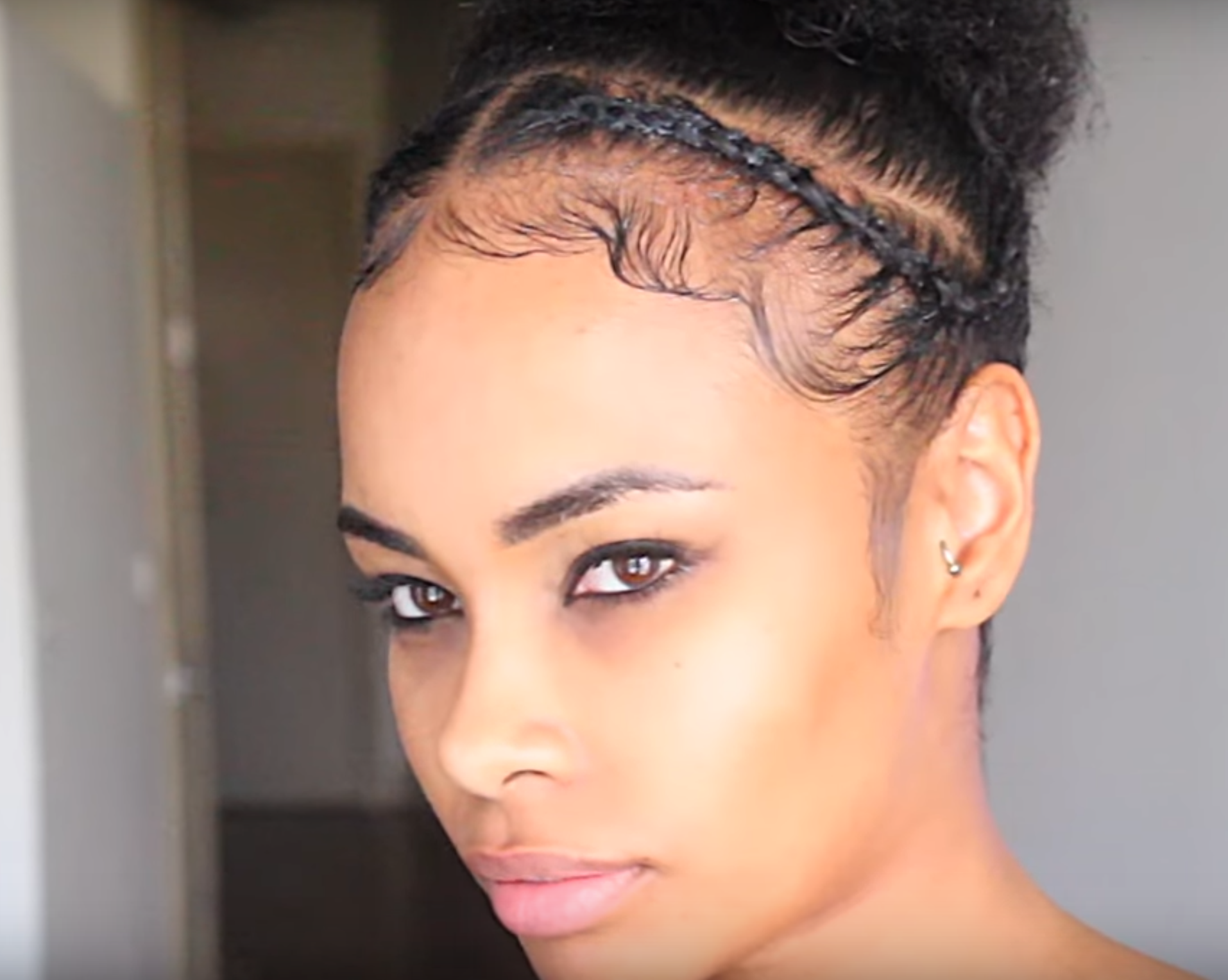 How To Slay & Lay Your Edges.