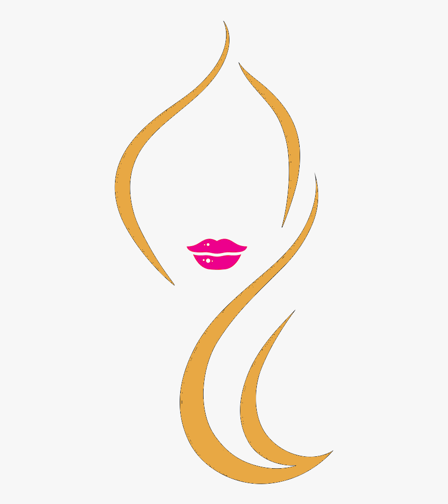 Hair Extensions Vector Png , Free Transparent Clipart.
