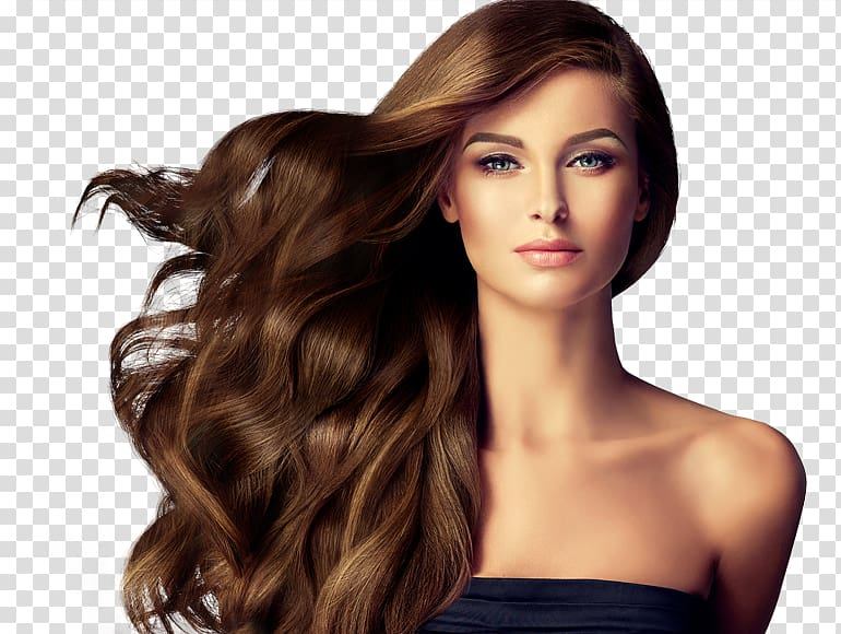 Hair coloring Beauty Parlour Hair Care, length transparent.