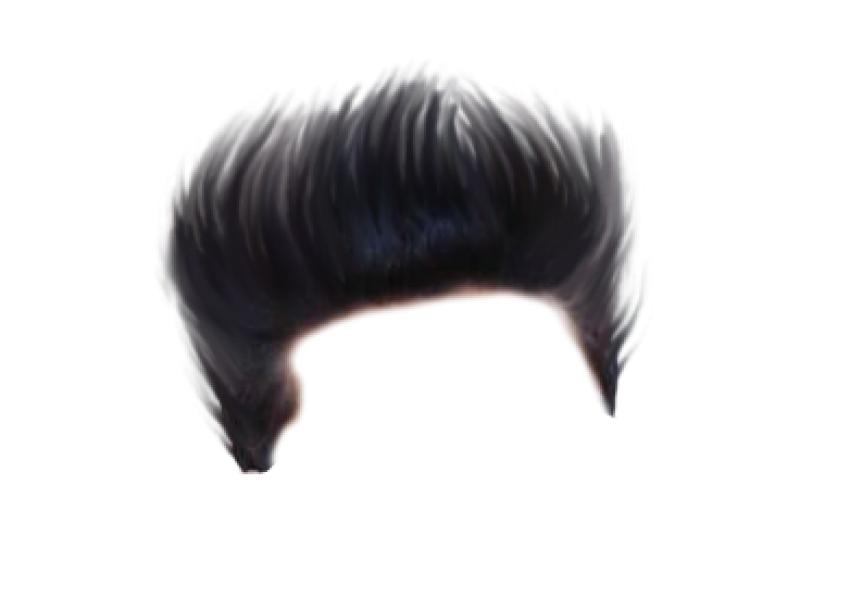 CB Hair PNG.