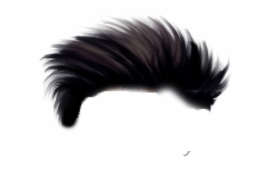 Best Hair Png For Editing.