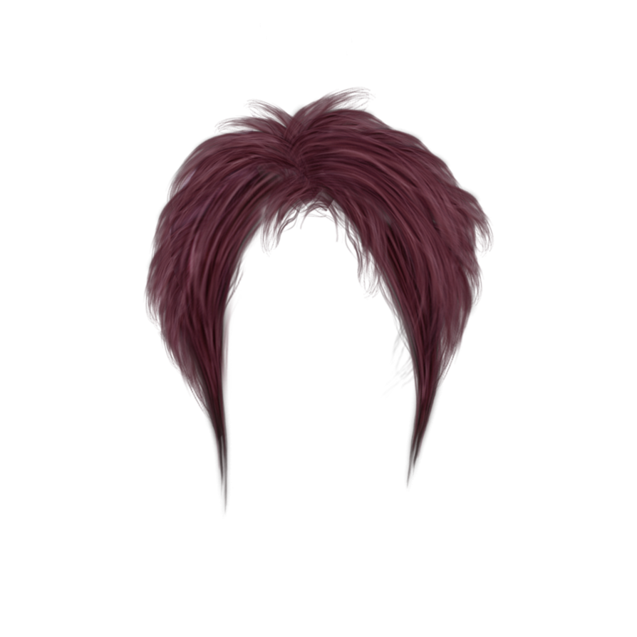 hair png men clipart clipground