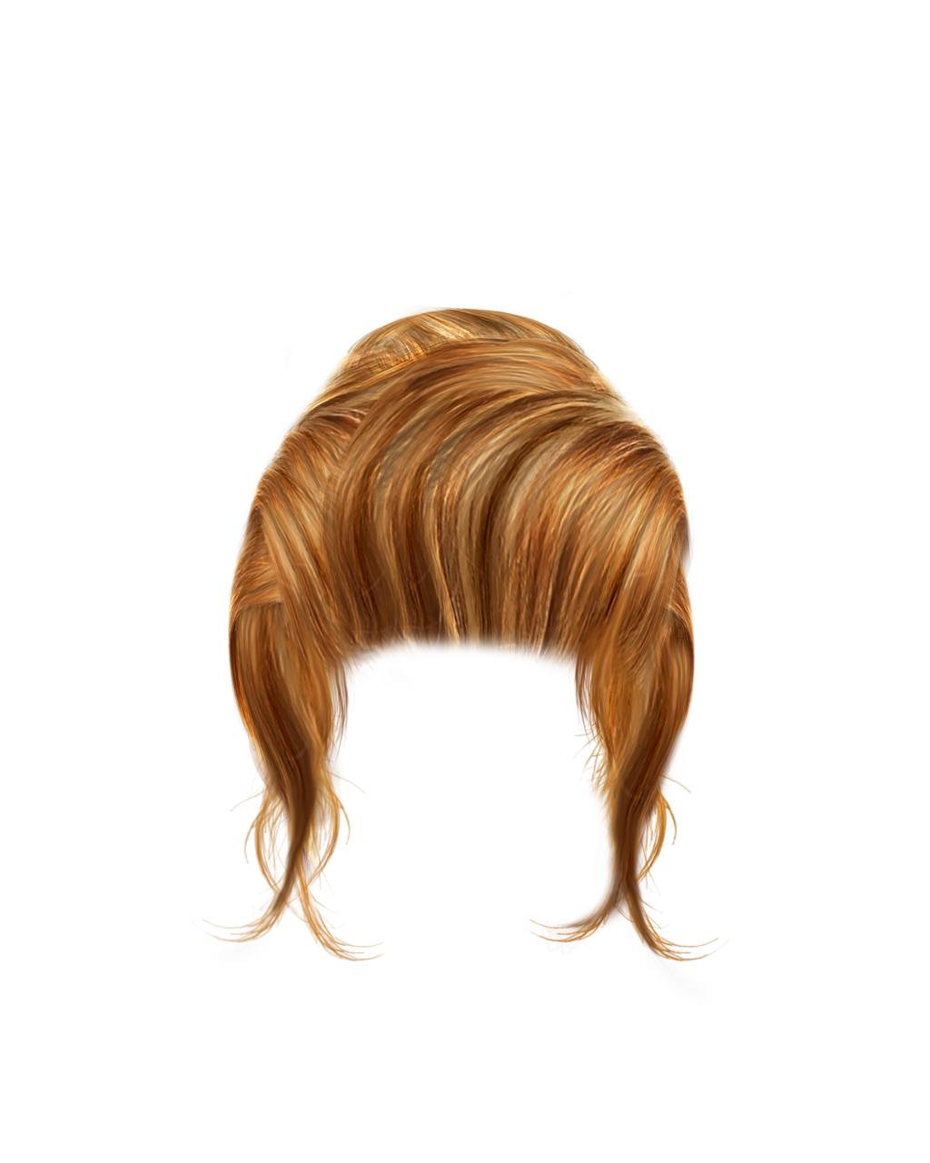 Men Hair Png: Hair Png Men Clipart