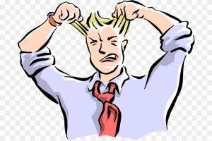 Hair pulling clipart 1 » Clipart Portal.