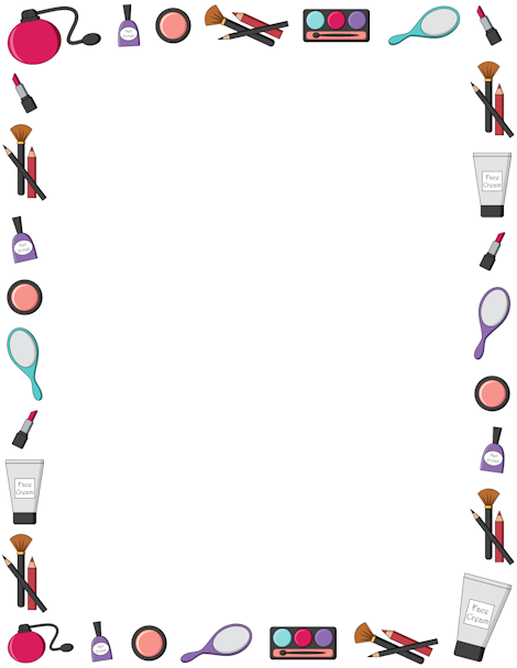 Pin by Muse Printables on Page Borders and Border Clip Art in 2019.