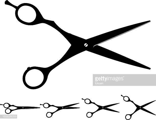 30 Top Hairdressing Scissors Stock Illustrations, Clip art, Cartoons.